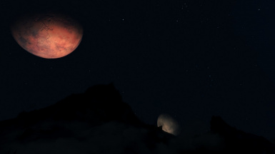 Moons over Riverwood
