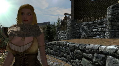 Female nord character