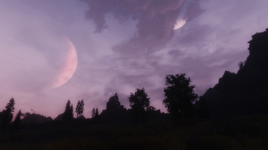 Two Moons Tundra