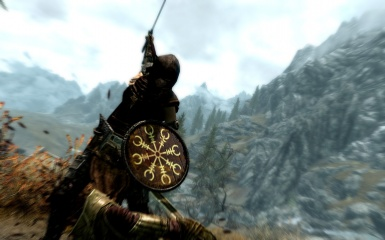 I believe what i want or The end of a Thalmor