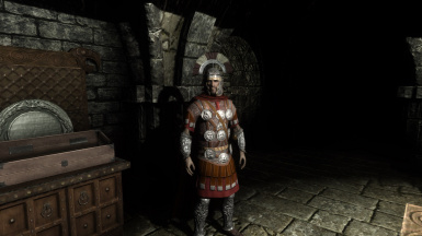 Same Centurion but with ENB