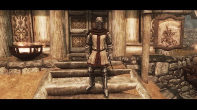 Steel Armor - Medieval Replacer