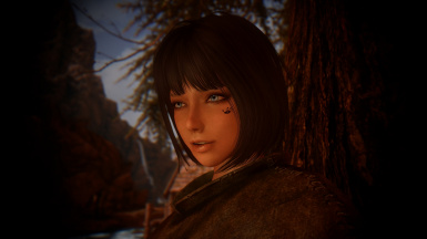 The daughter of Riverwood