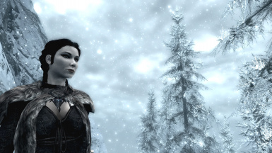 On the way to High Hrothgar