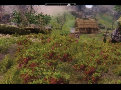 Tamriel Reloaded Flora the Reach