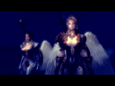 Exiled Angels