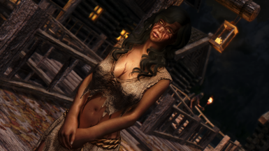 The oldest profession in Skyrim