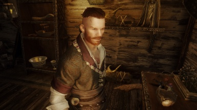 Olgierd and Dress tests