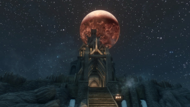 The Blood Moon