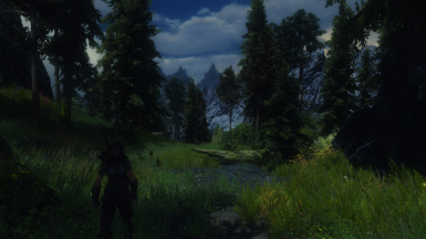 Hunting the Hagraven