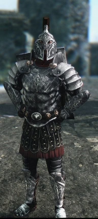 My imperial Armor 2