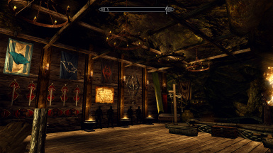 Ebonvale - Dragonwood Manor House Room Expansion and Forge