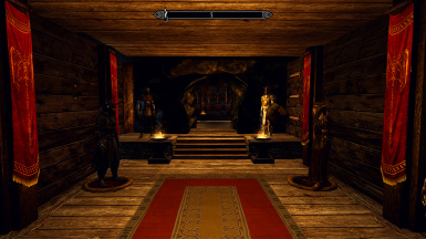 Ebonvale - Dragonwood Manor House Room Expansion and Forge pic 2