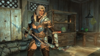 Ashe the Frost Archer 2