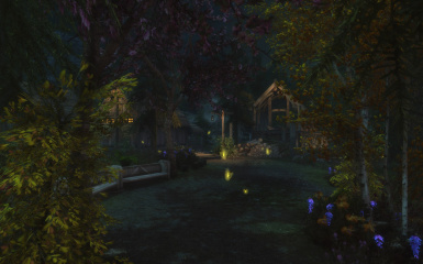 Magical Riverwood
