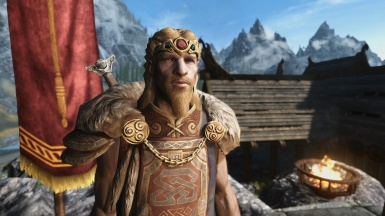 The Jarl of Whiterun