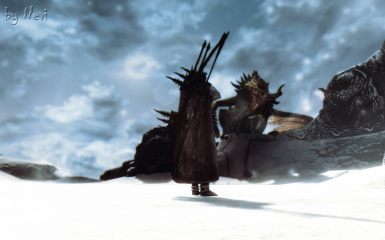 A conversation with Paarthurnax