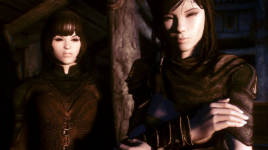 The Sister Striders