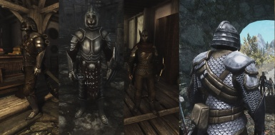 Armor Pack Pre-release