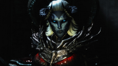 Daedra of Coldharbour