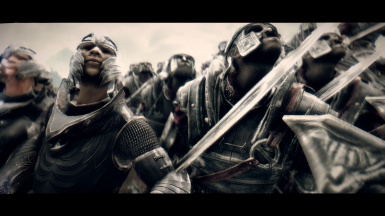 Against The Empire - Einar And Leif