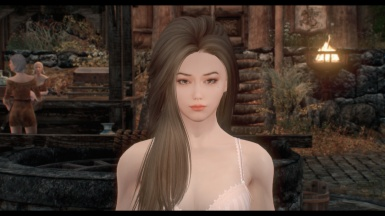 Continue edit my character for skyrim se