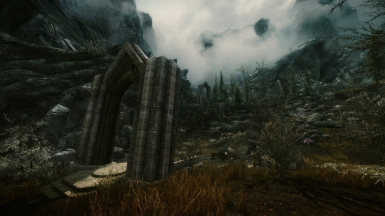 Ruins of Lost Lands
