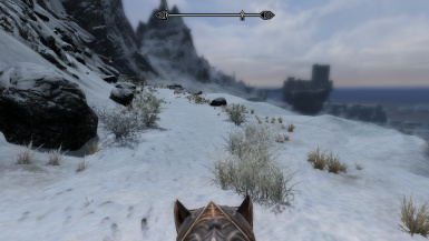 This even isn't a Enb
