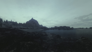 Sea of ghosts