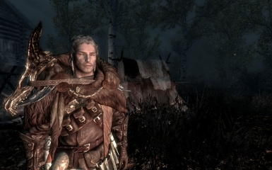Fenris the Nord