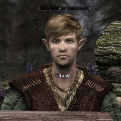 Faendal Replacer