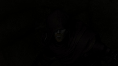 Strike from the Shadows - Assassin