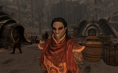 New member of House Telvanni
