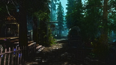 Rainy Riverwood
