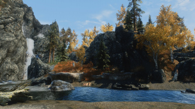 Nature of Skyrim