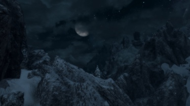 Experiments in No ENB 9 - Mountain Pass