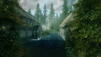 The Beauty of Riverwood in Spring
