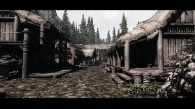 Skyrim Riverwood Graphics Porn