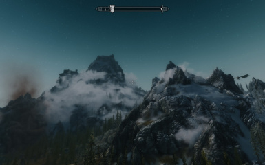 High Hrothgar and Mirmulnir