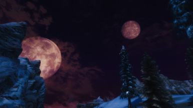 Beauty of the Moons