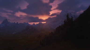 Beauty of Skyrim