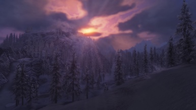Beauty of Skyrim 2