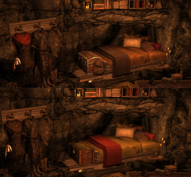 Starter Cave - Which chest solution