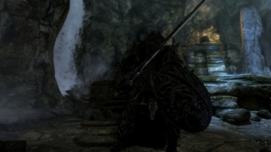 Legend of the Black Knight