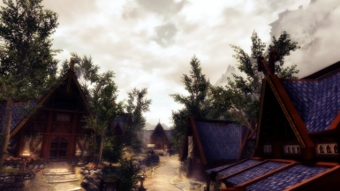 Sexy Beautiful Whiterun part 2