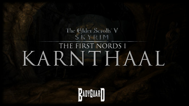 The First Nords I - Karnthaal