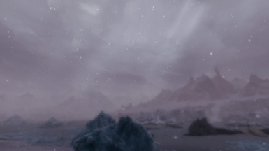 Pure Weather with ENB