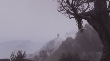 The forgotten Tower