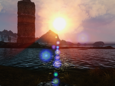 RealVision ENB - Addicted to ENBs