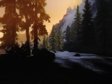Leaving Riverwood